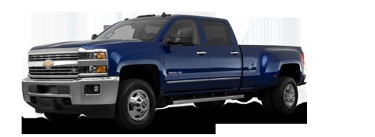 2015_Chevrolet_Silverado_3500